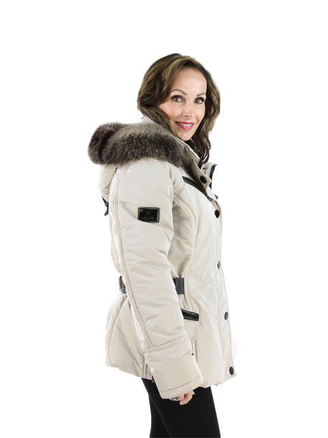 Apres Ski Jacket