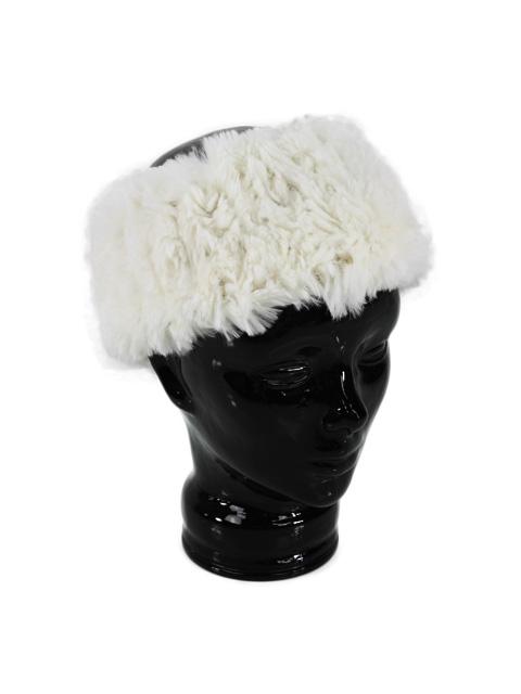 White Rabbit Headband