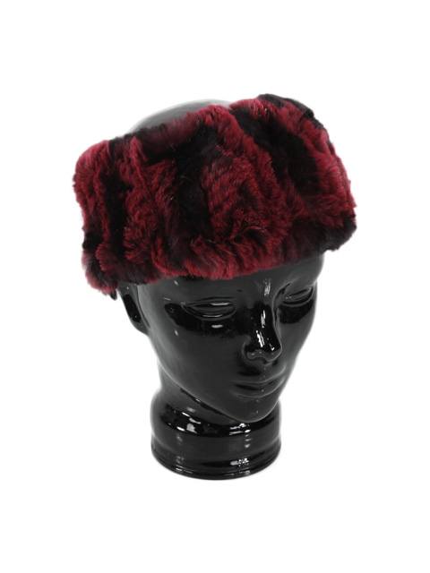 Cherry Rabbit Headband