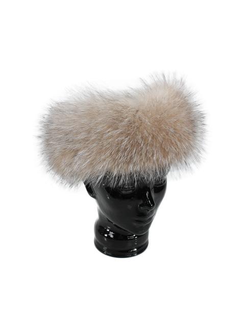 Crystal Fox Headband