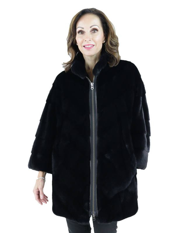 Gorski Ranch Mink Jacket