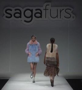 Saga Furs - Enaga