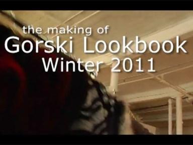 Gorski Photoshoot 2011
